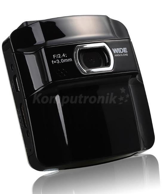 Wideorejestrator Lark DVR FreeCam 3.1 HD za 99,90zł @ Komputronik