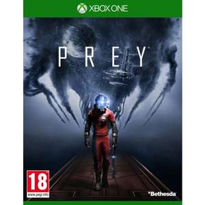 Prey (Xbox One) ~58zł z dostawą @ The Game Collection