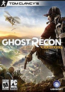 Ghost Recon Wildlands [PC, Uplay] za ~54zł! @ Amazon (US)
