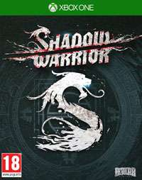 Shadow Warrior (Xbox One) za £7.95 z wysyłką (Game.co.uk)