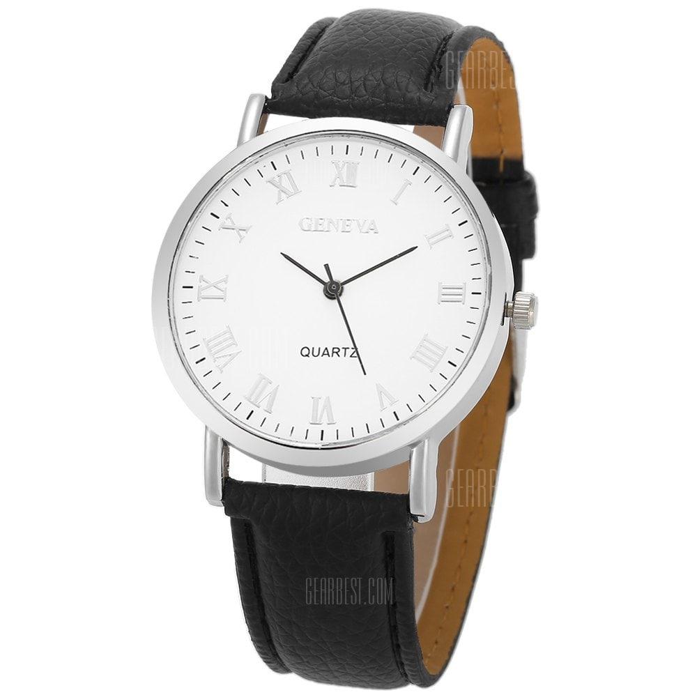 GENEVA zegarek