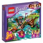 LEGO Friends - Spływ pontonem 41121 (-30zł) - Czas Zabawy