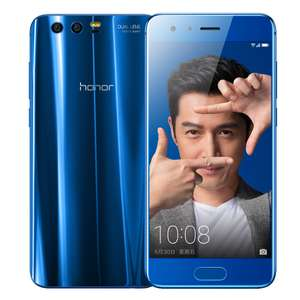Huawei Honor 9 4gb ram/64gb rom Blue