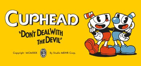 Cuphead PC (Steam)