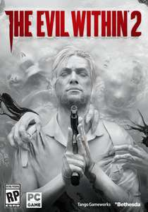 The Evil Within 2 PC + DLC (Steam)