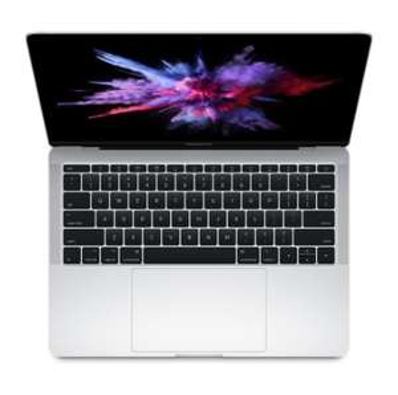 """Macbook Pro 13"""" 2017 i5  8GB  128GB SSD srebrny @Redcoon"""