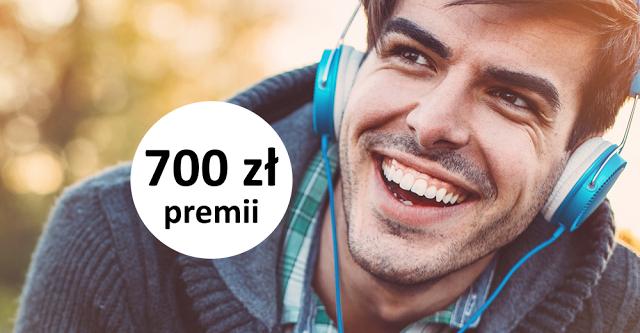 700zł premii do konta Citi Priority dla posiadaczy karty kredytowej Citibank