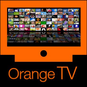 @OrangeTV Liczna grupa kanałów odkodowanych