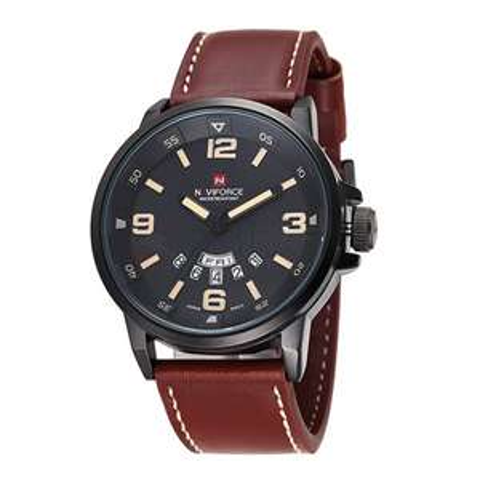 Zegarek Naviforce 9028 (inne modele także przecenione) / zapals