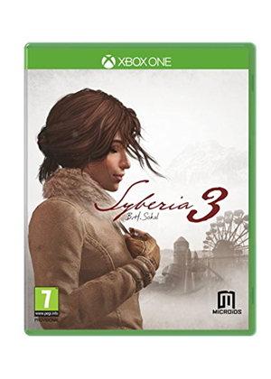 Syberia 3 [Xbox One] za ~71zł z wysyłką @ Base.com