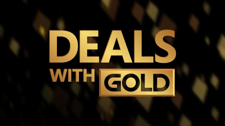 Deals With Gold 17.10-24.10.2017 Jest dobrze