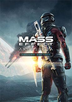 Mass Effect: Andromeda dodany w usługach Origin Access i EA Access!