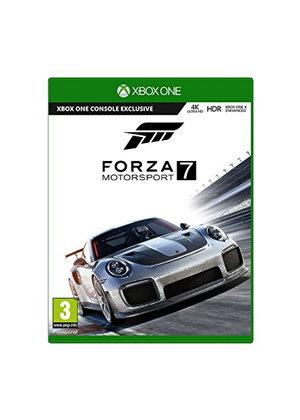 Forza Motorspor 7 [Xbox One] wersja pudełkowa najtaniej na rynku @ Base