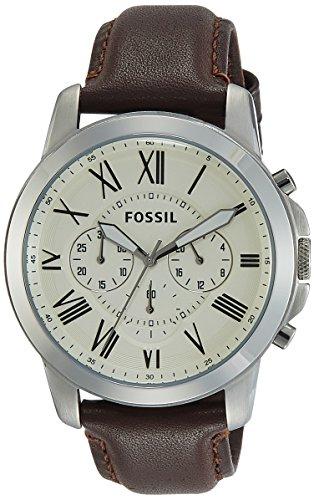 Zegarek Fossil Grant FS4735
