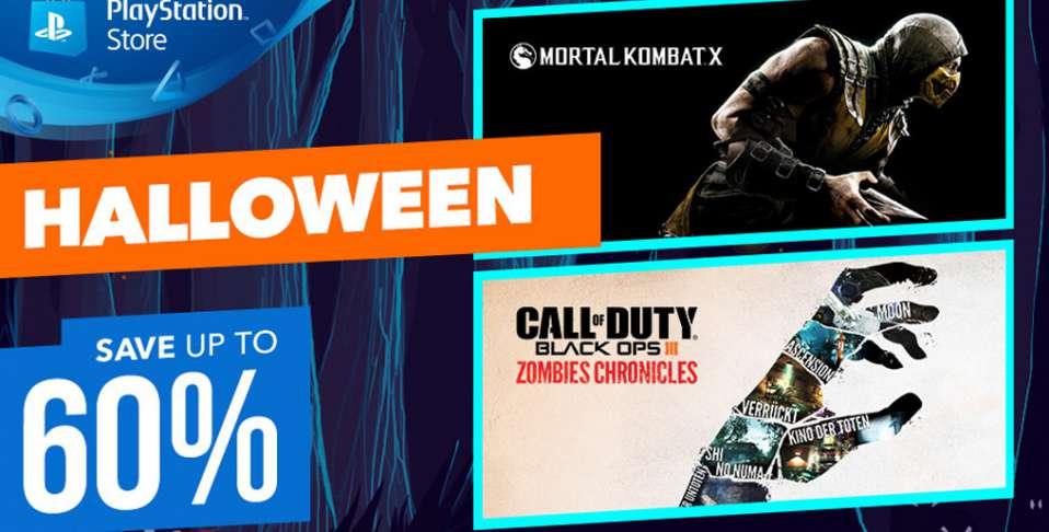 300 gier w wyprzedaży na PS Store - PS4, PS3, PS Vita, PSP