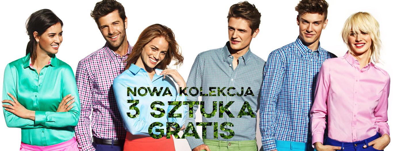 3 sztuka gratis + darmowa dostawa @ Wólczanka