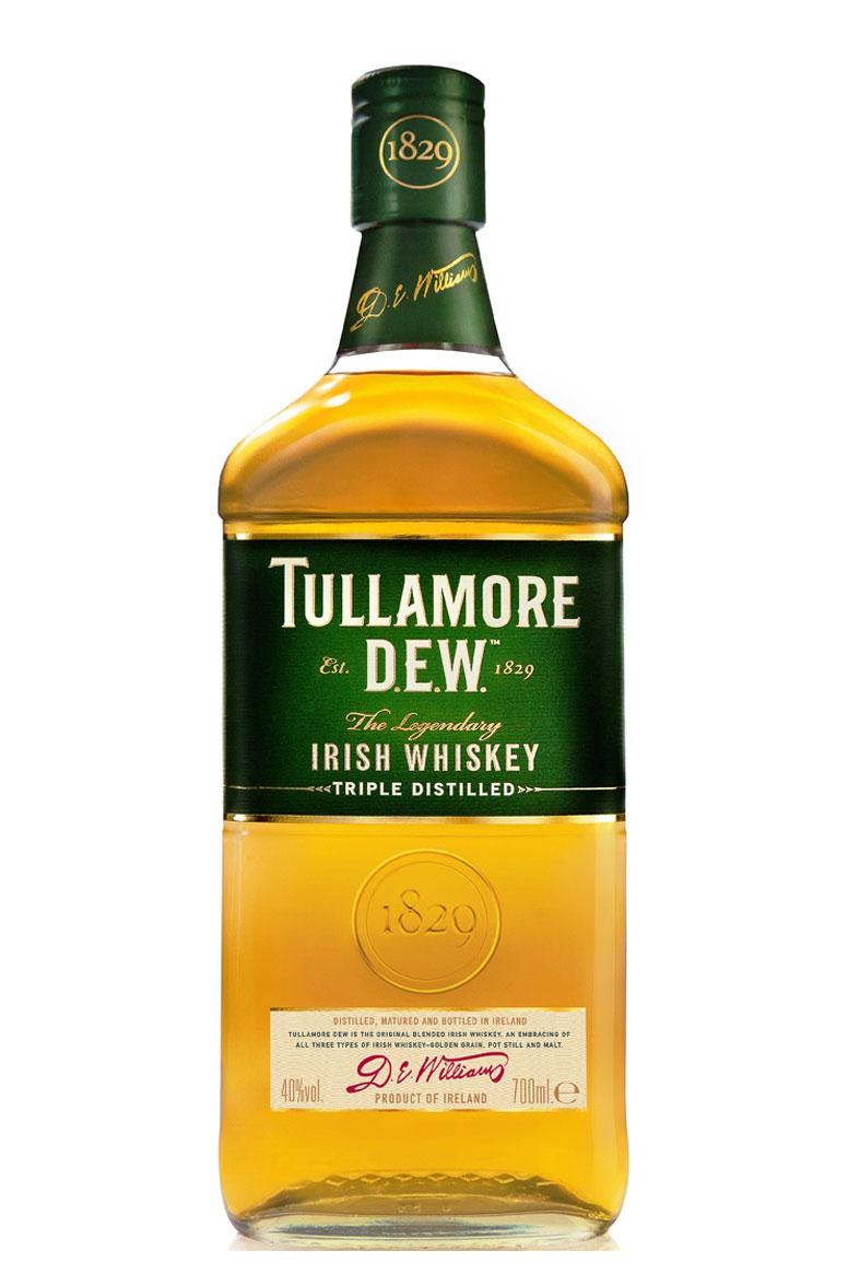 Tullamore dew. Bardzo dobre ceny w Carrefour