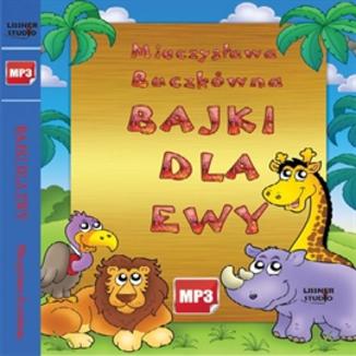 """Audiobook """"Bajki dla Ewy"""" za 12,90 zł @ ebookpoint"""