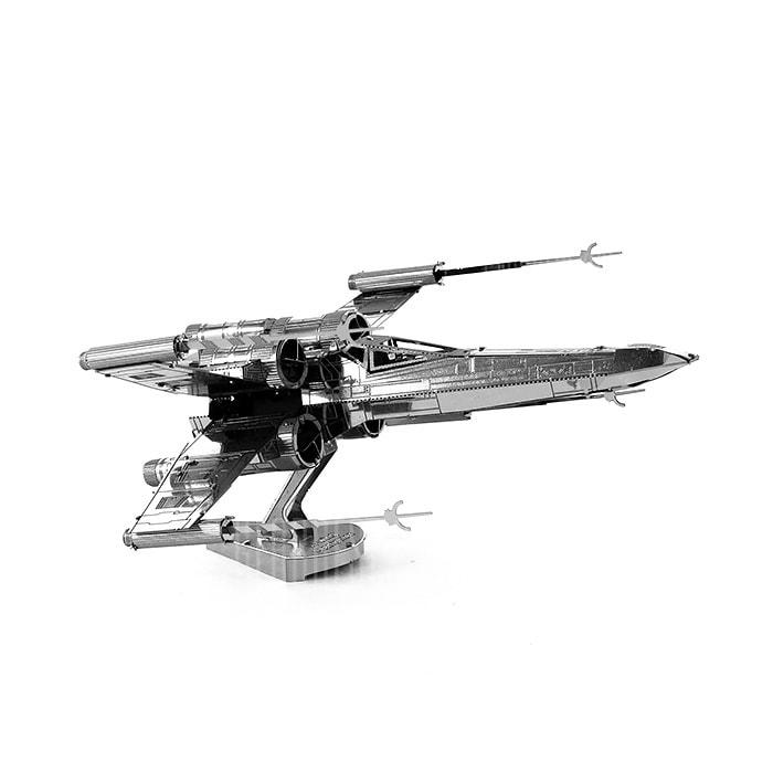 X-wing Warplane Metal 3D Puzzle poniżej dolara.