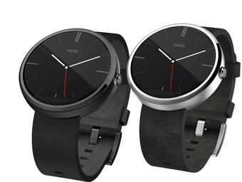 Smartwatch Motorola Moto 360 (ok. 175zł TANIEJ!) @ iBOOD