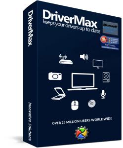 DriverMax key na 1 rok