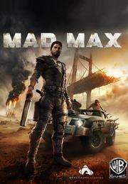 Mad Max [PC, Steam] za ~15zł @ GamersGate