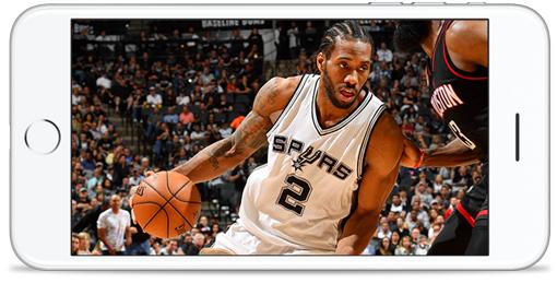 NBA League Pass za darmo