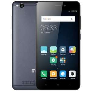 Xiaomi Redmi 4A Global 2/32GB Snapdragon 425 @GearBest