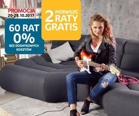 Agata meble raty