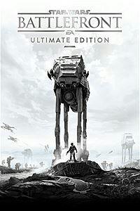 STAR WARS™ Battlefront™ – Edycja Ultimate