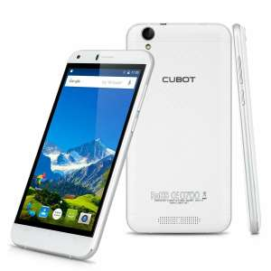 """Cubot Manito 5""""HD 4G 3/16gb Android 6.0 (60,99gbp) z Amazon.co.uk bez VAT"""