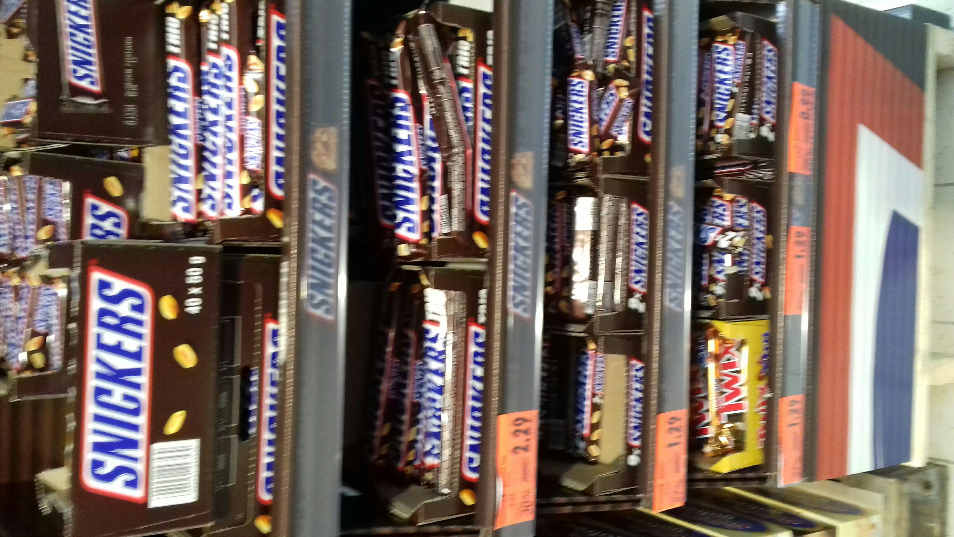 Podwójny Snickers