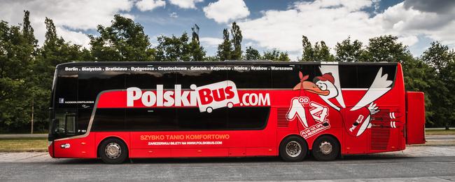 Nowa mega pula tanich biletów od 1 PLN na zimowe ferie w PolskiBus.com