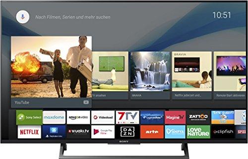 TV SONY KD-55XE8096