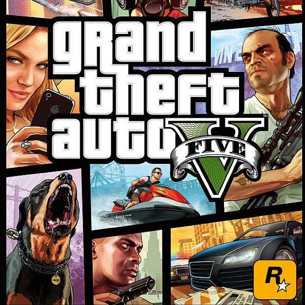 Grand Theft Auto V za ~84zł (PC, Social Club) i inne tytuły od Rockstar @ Gamersgate