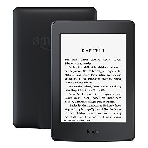 Kindle Paperwhite III 30€ taniej