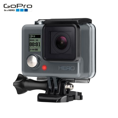 Kamera GoPro Hero CHDHA-301 z nieoryginalnymi akcesoriami za ~222zł @ TomTop