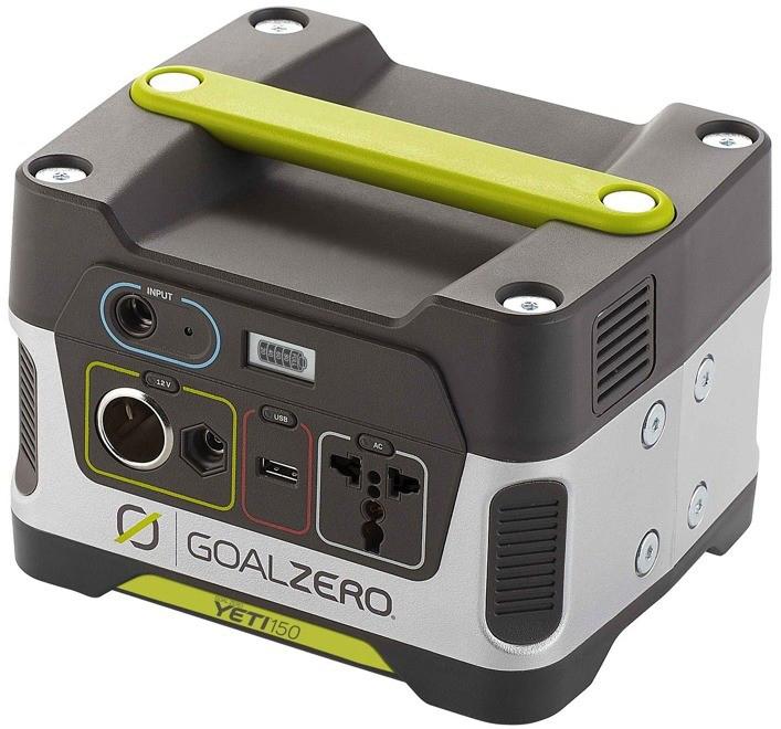 Akumulator turystyczny Yeti 150 Goal Zero 168Wh (14000 mAh)