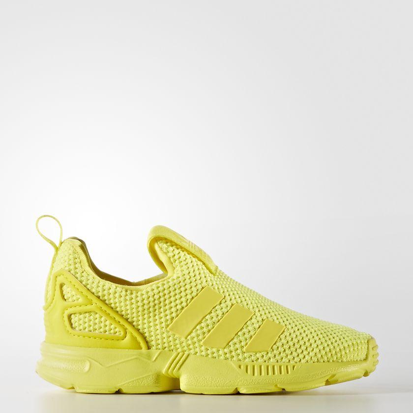 Dziecięce buty ZX Flux 360 Supercolor za 74,25zł @ Adidas