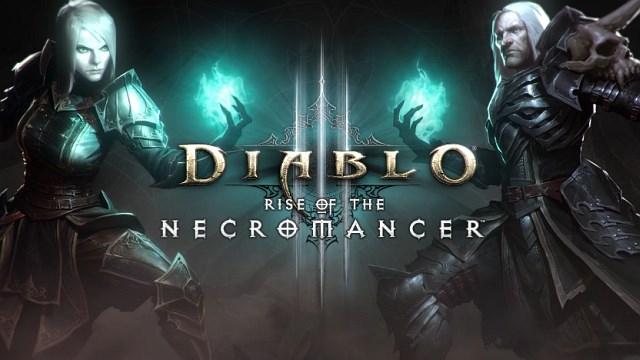 Battle.net - Przeceny po 50/30% na Diablo 3/Dodatek/DLC(nekromanta)