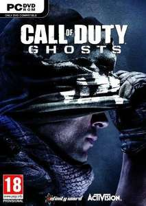 Call of Duty: Ghosts PC [Steam]