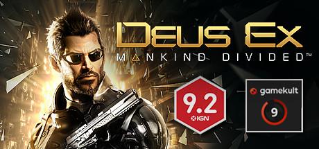 Deus Ex: Mankind Divided darmowe 24h z mozliwośćią kupienia za ~53 PLN