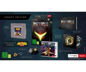 Metroid: Samus Returns Legacy Edition [Nintendo 3DS] za 249zł @ X-Kom