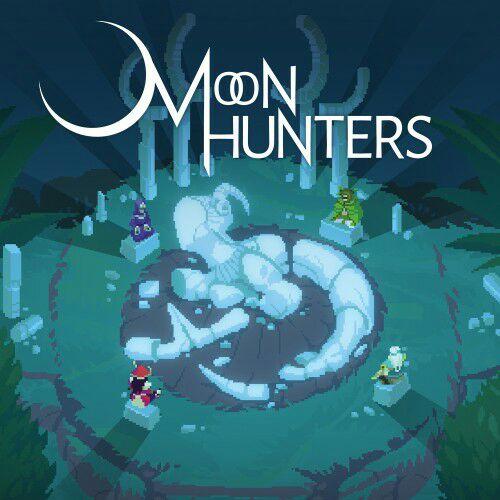 Moon Hunters Nintendo Switch Eshop