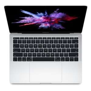 APPLE MacBook Pro 13.3 Srebrny MPXR2ZE/A