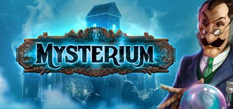 Mysterium: A Psychic Clue Game za darmo na STEAM
