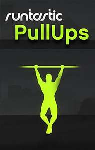 Runtastic Pull-ups Workout PRO:
