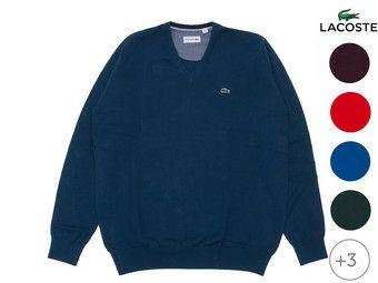 Sweterek Lacoste w cenie 214,95zł