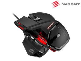 Mysz gamingowa MadCatz R.A.T. 4