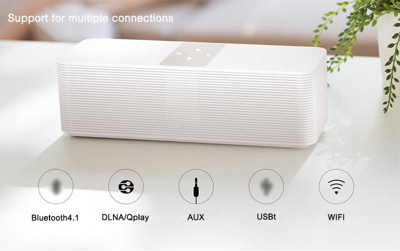 Głośnik Wi-Fi / Bluetooth Xiaomi Mi Smart Network Speaker